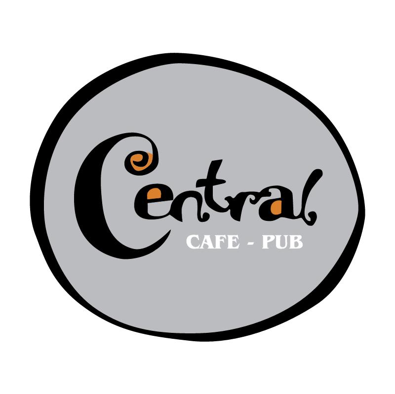 Central vector logo