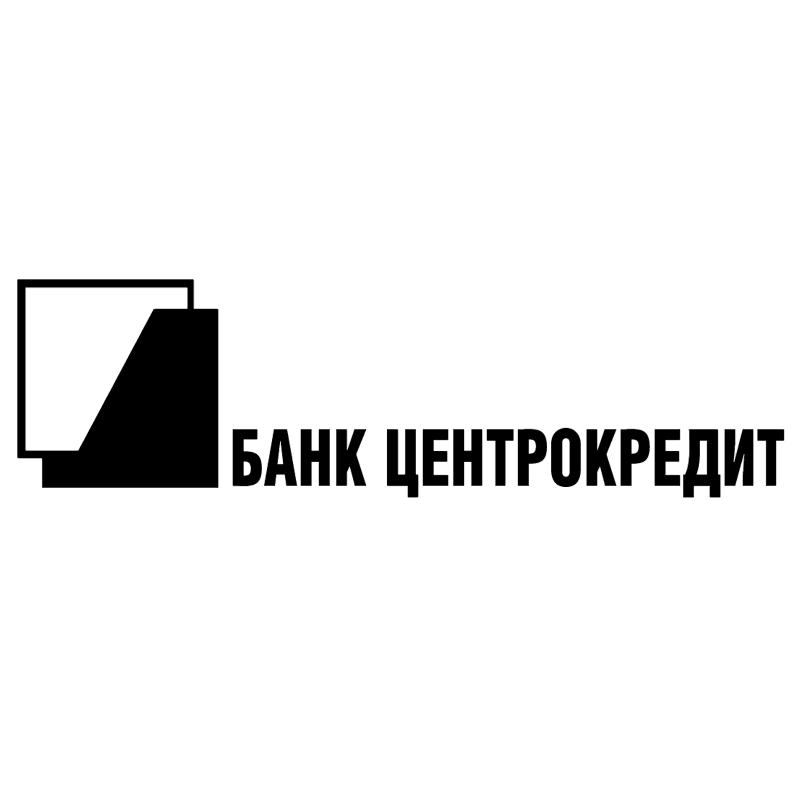 Centrocredit Bank vector