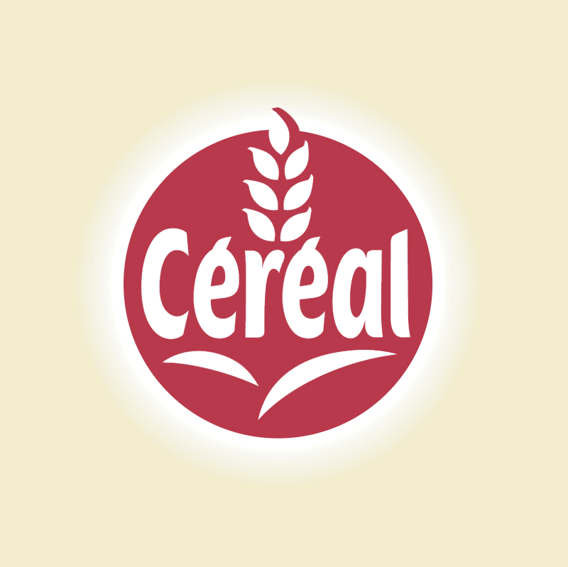 Cereal vector