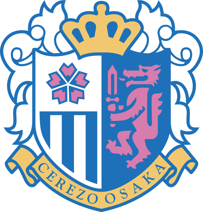 Cerezo Osaka vector