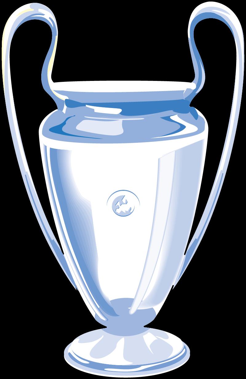 champions league vector logo