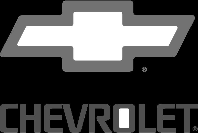 CHEVROLET vector logo