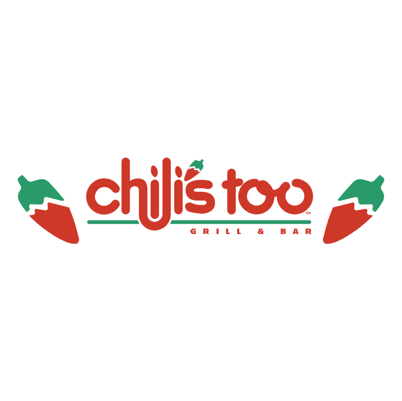 Chili's Too vector
