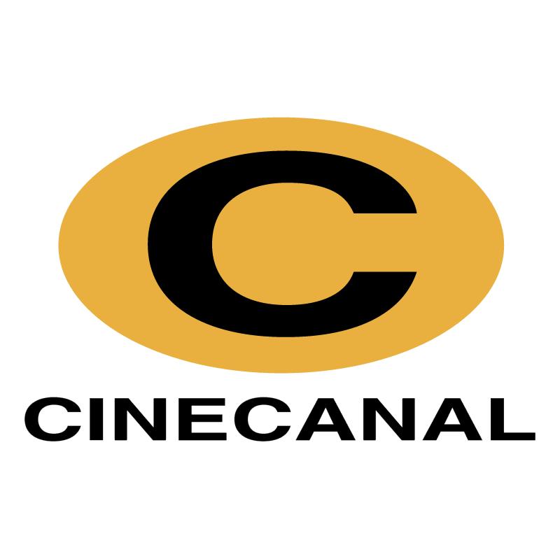 Cinecanal vector