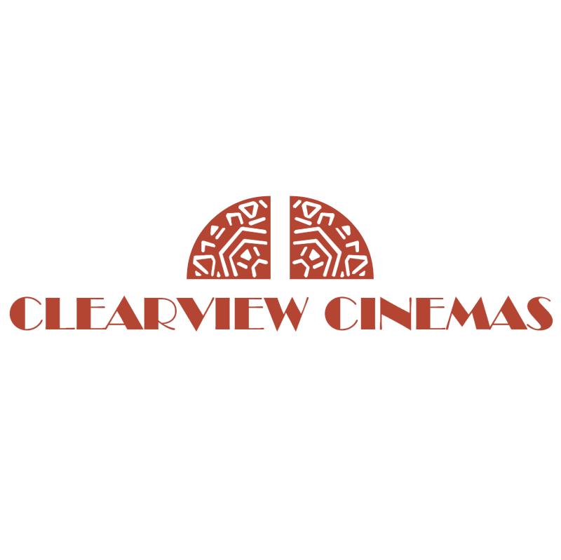 Clearview Cinemas vector logo