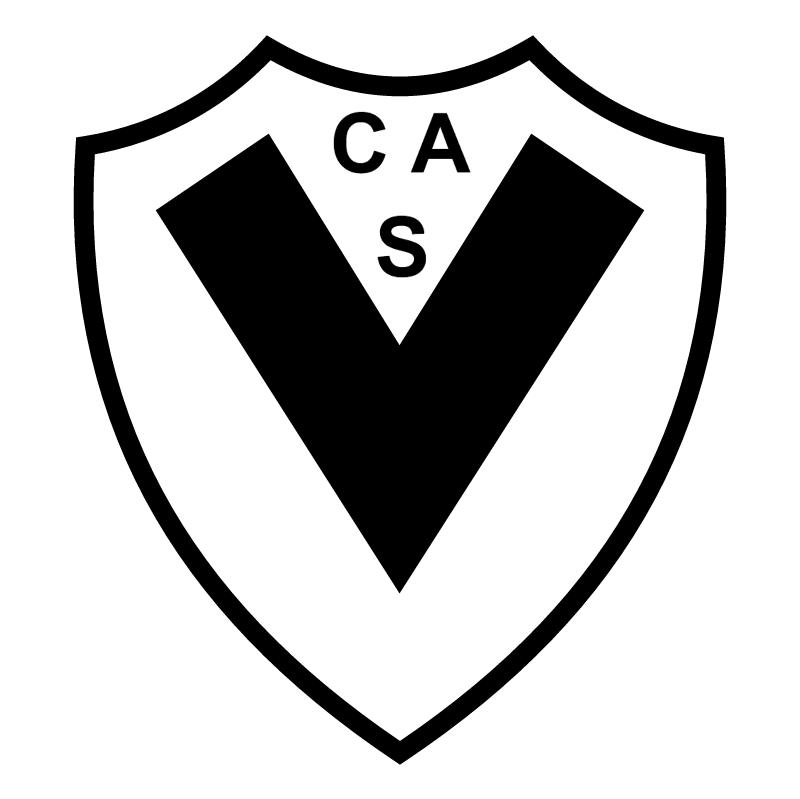 Club Atletico Sarmiento de Coronel Vidal vector