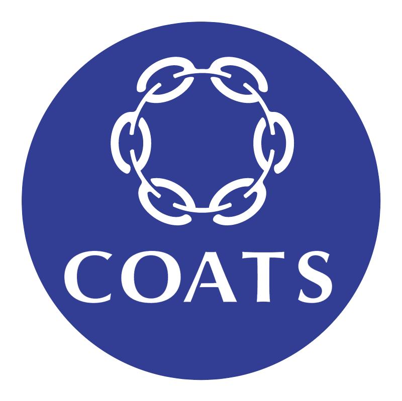 Coats 8949 vector logo