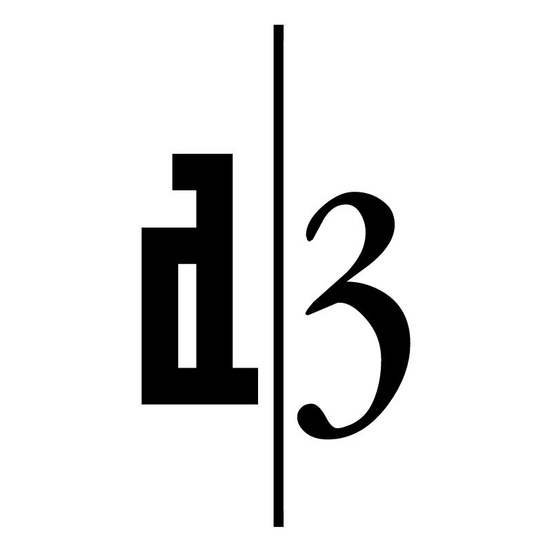 D3 vector