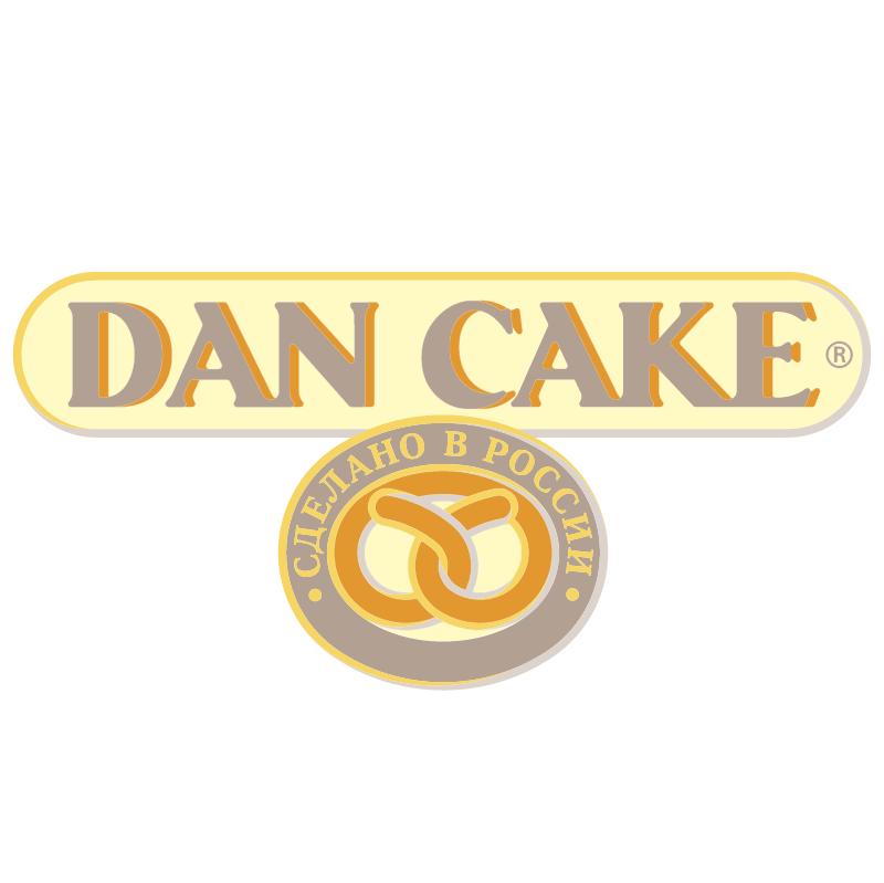 Dan Cake vector