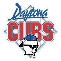 Daytona Cubs vector
