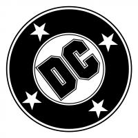 DC Comics vector