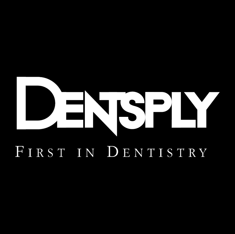 Dentsply vector logo
