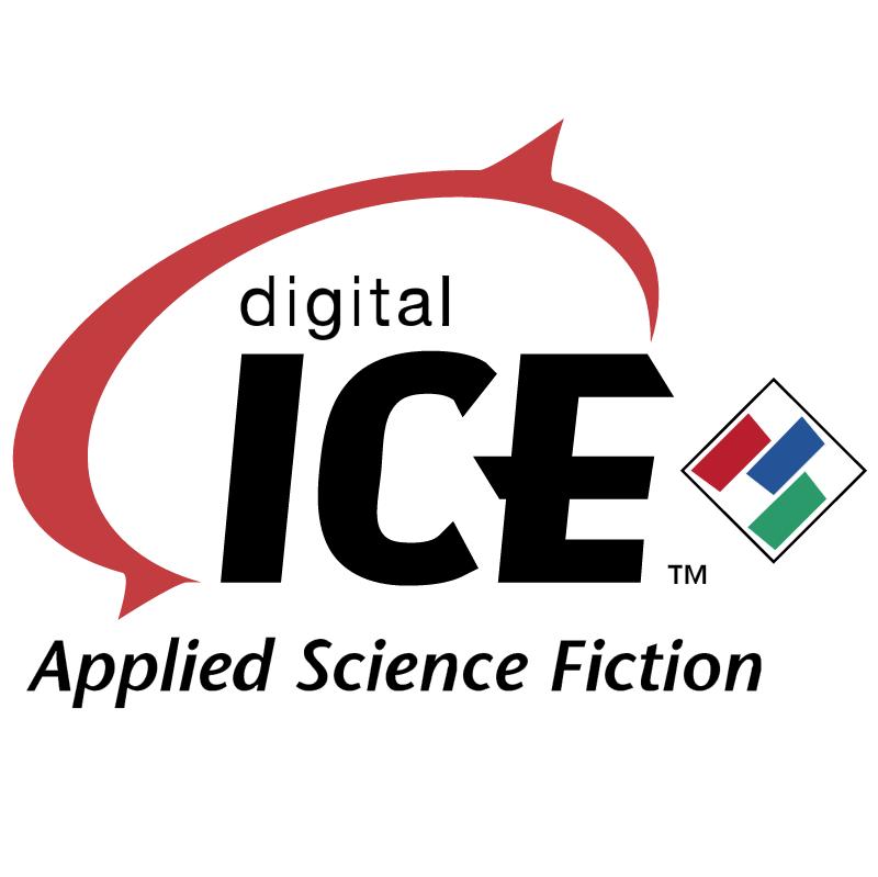 Digital ICE vector