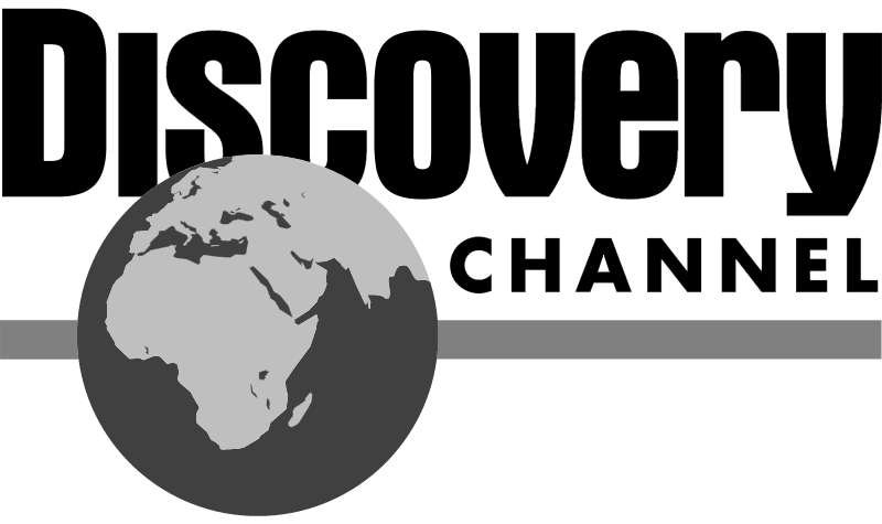 Discovery Channel vector logo