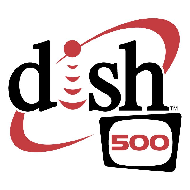 Dish 500 vector