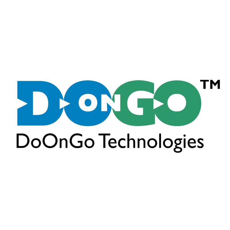 DoOnGo Technologies vector
