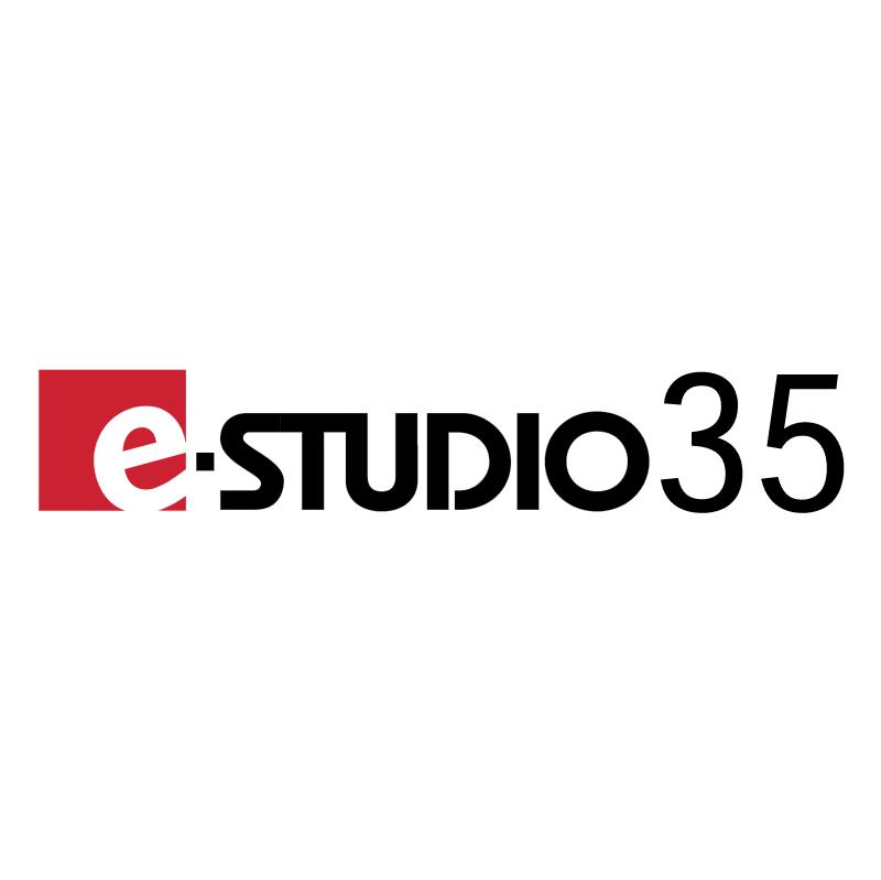 e Studio 35 vector