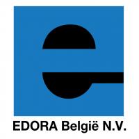 EDORA Belgie NV vector