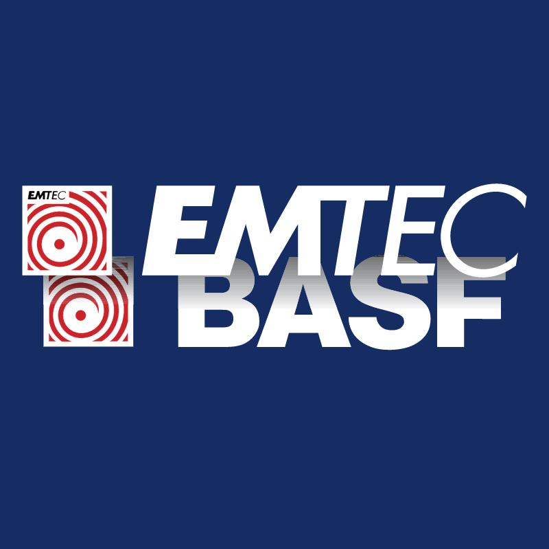 EMTEC BASF vector
