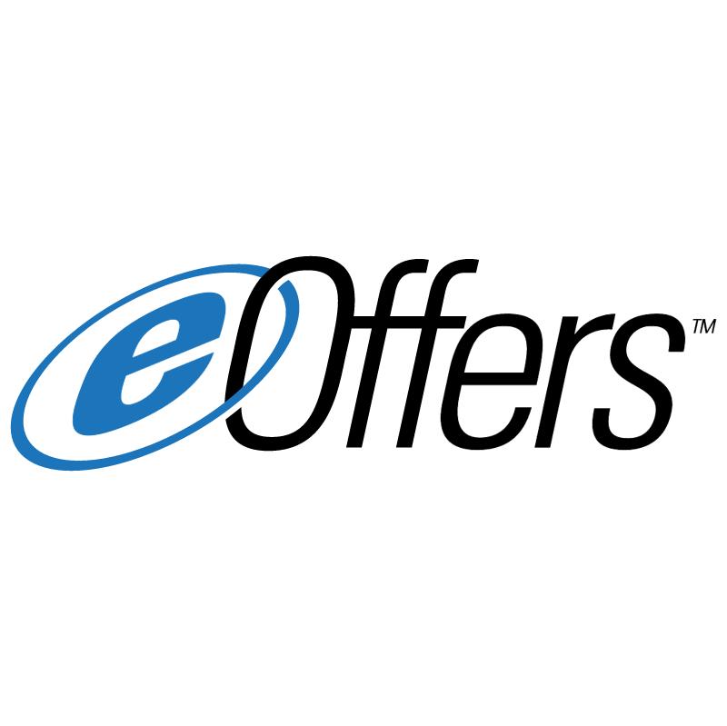 eOffers vector logo