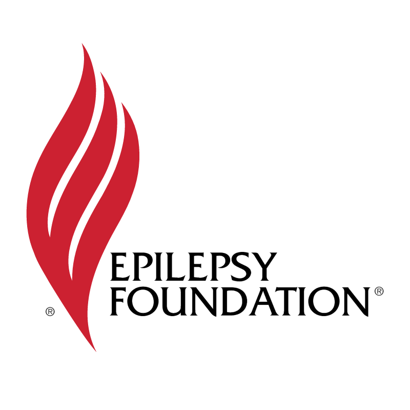 Epilepsy Foundation vector