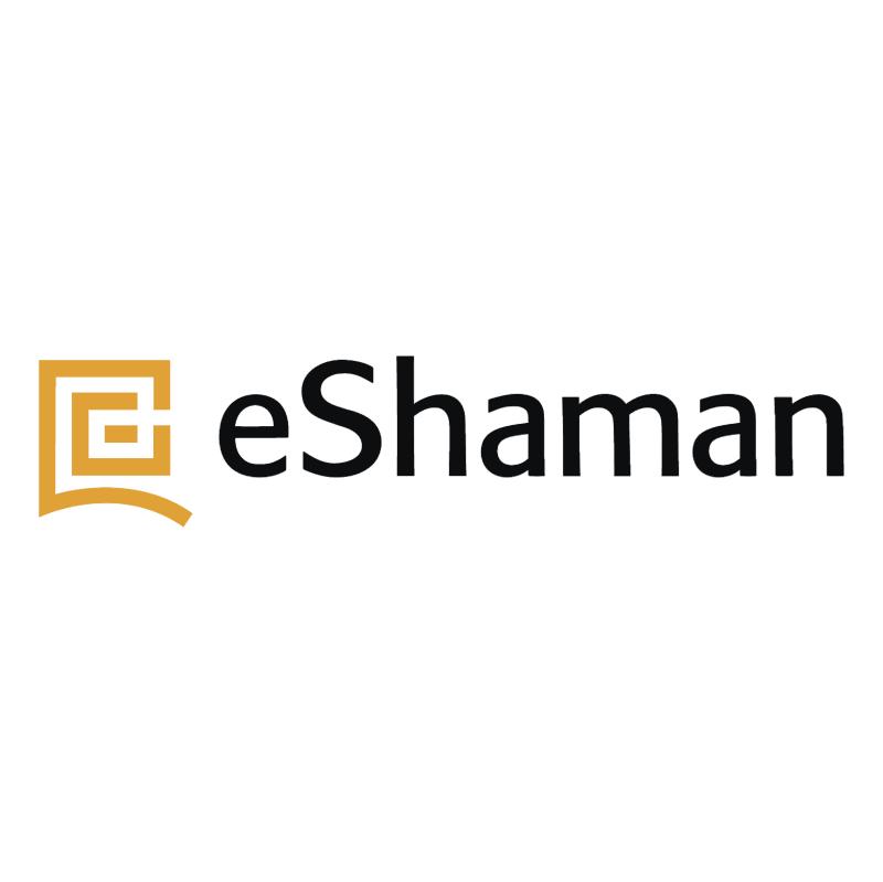 eShaman vector