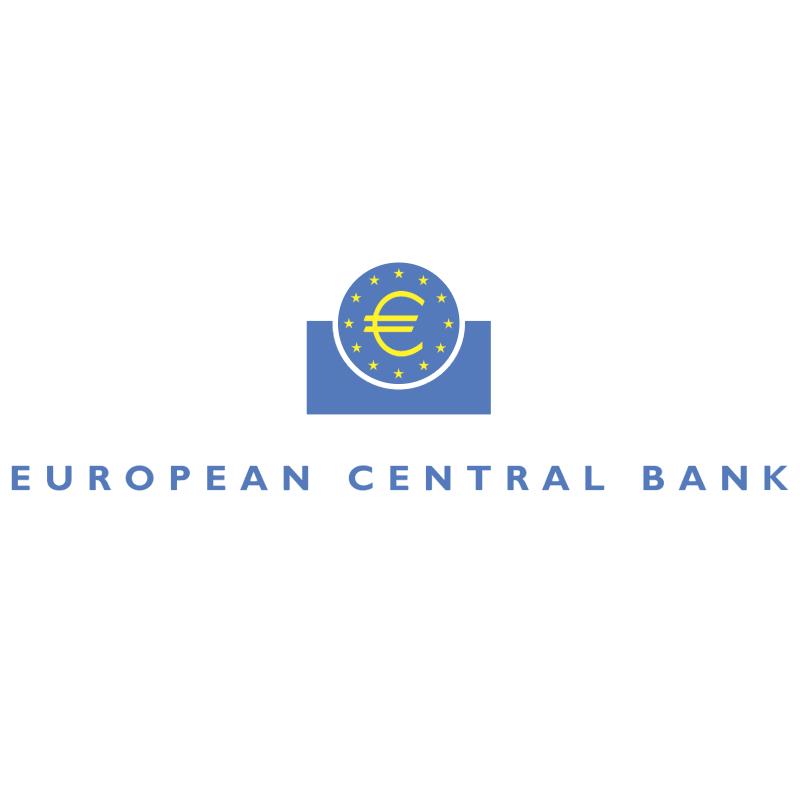European Central Bank vector