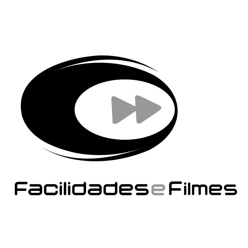 Facilidades e Filmes vector