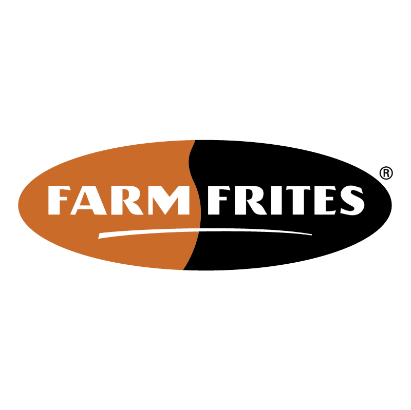 Farm Frites vector logo