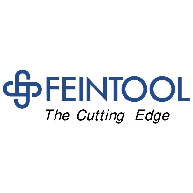 Finetool vector logo