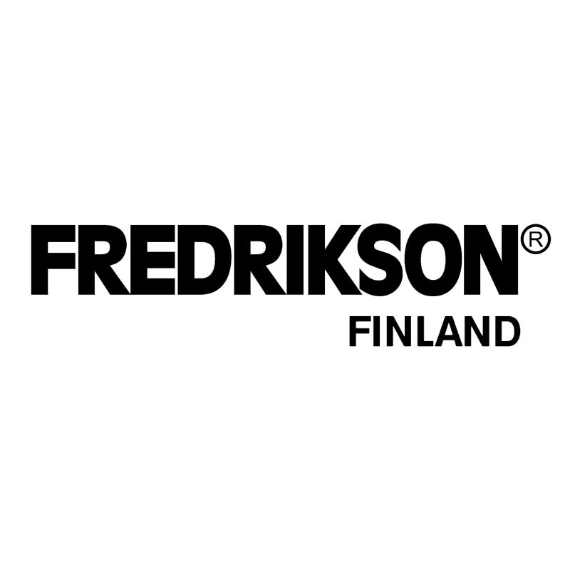 Fredrikson vector