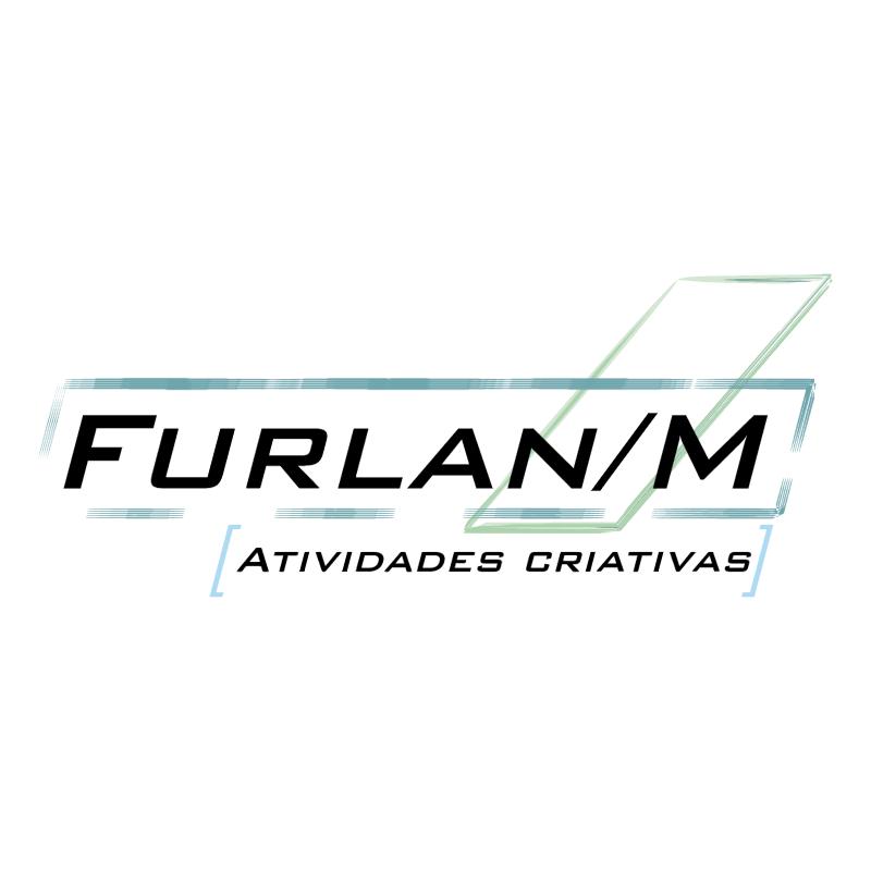 Furlan M atividades criativas vector