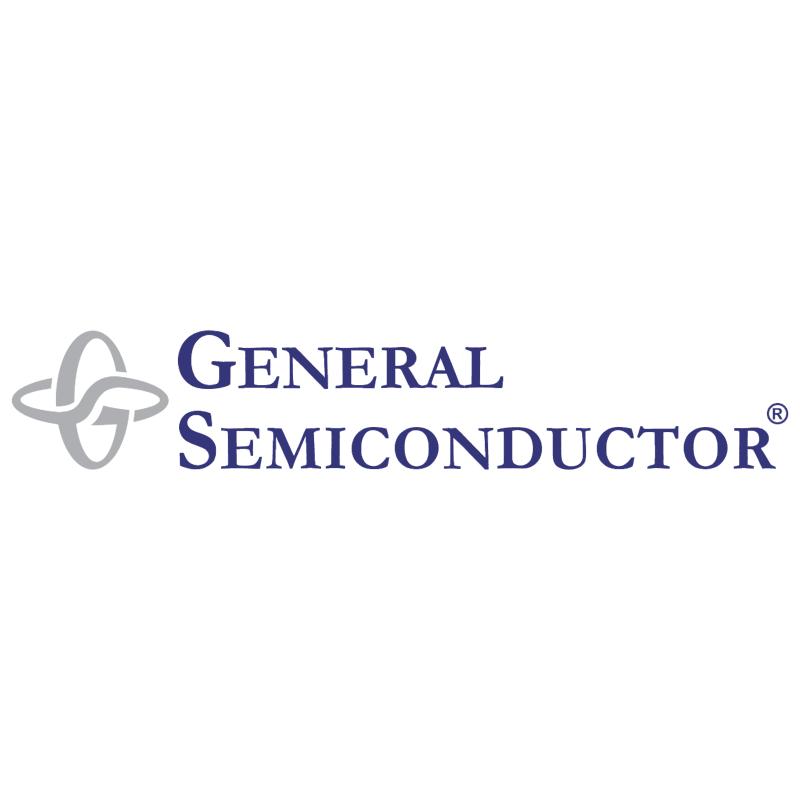 General Semiconductor vector logo