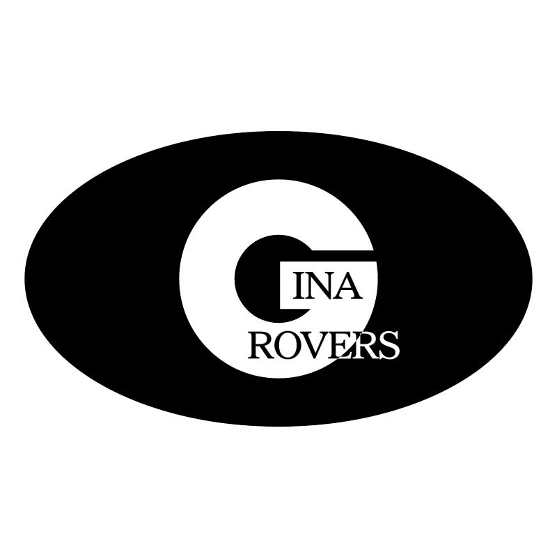 Gina Rovers vector