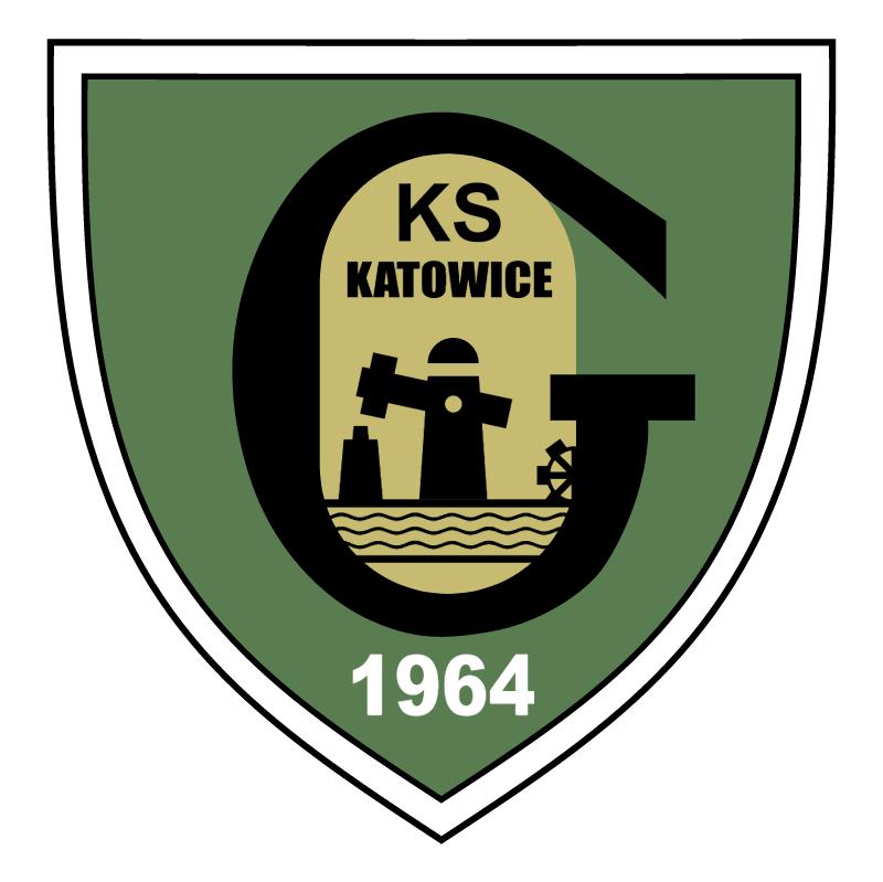GKS Katowice vector