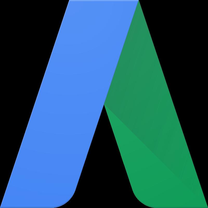 Google AdWords vector