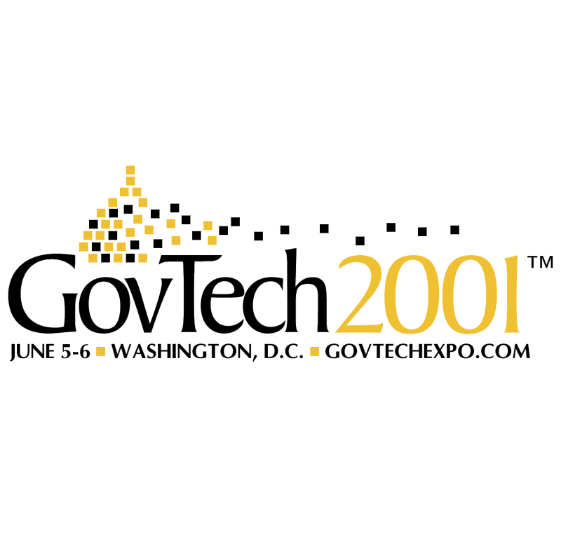 GovTech 2001 vector