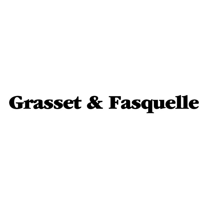 Grasset & Fasquelle vector