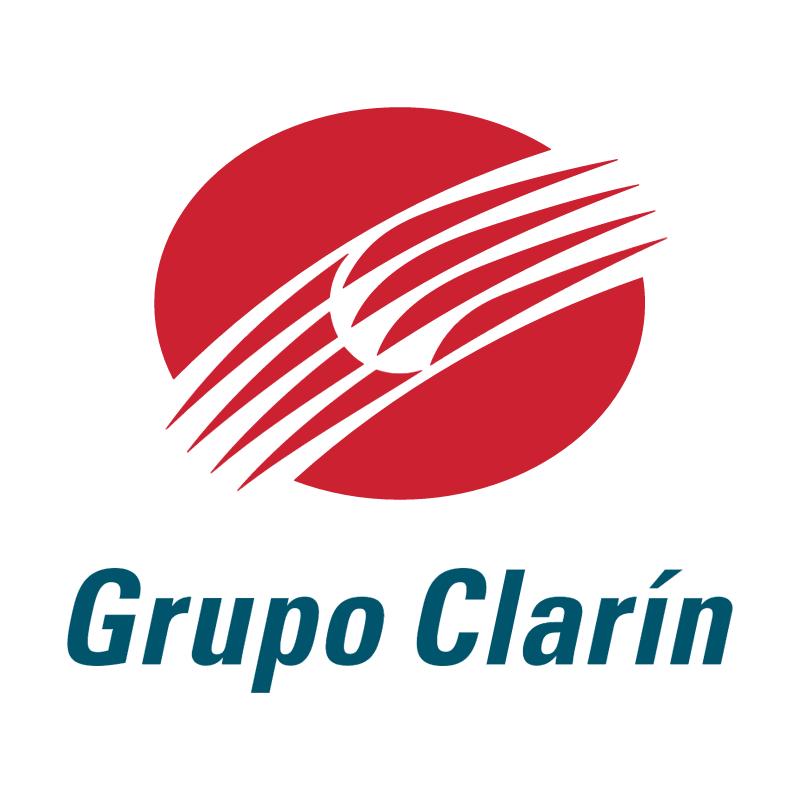 Grupo Clarin vector