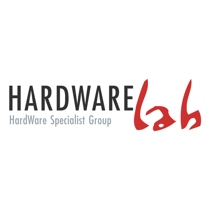 HardwareLab vector