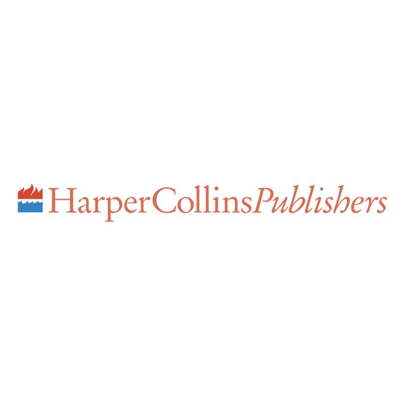 Harper Collins Publishers vector logo