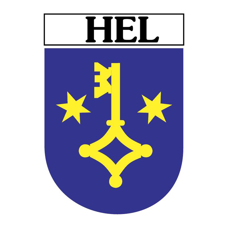 Hel vector logo