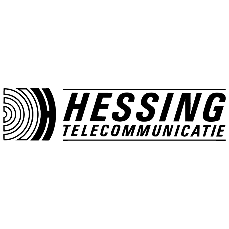Hessing Telecommunicatie vector