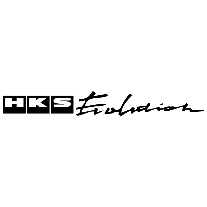 HKS Evolution vector