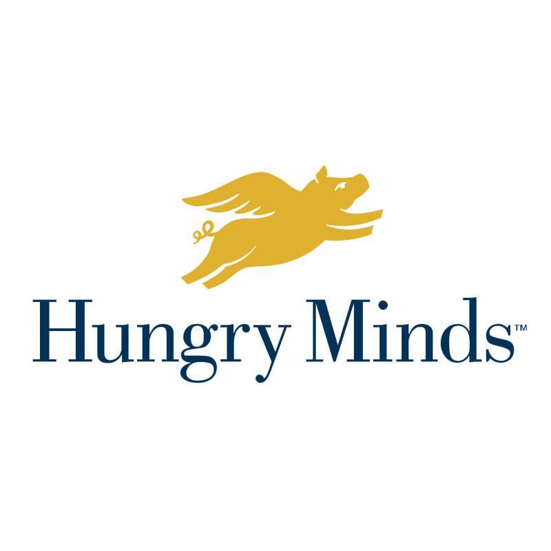 Hungry Minds vector