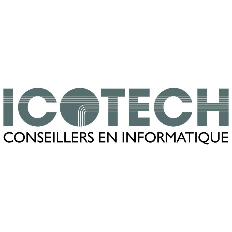 Icotech vector