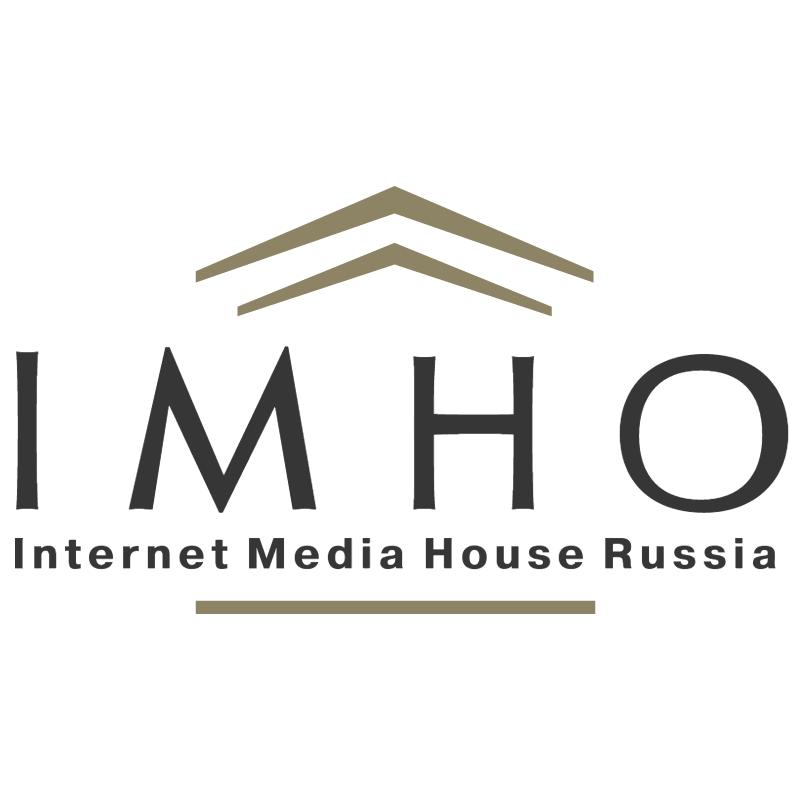 IMHO vector