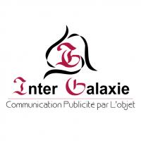 Inter Galaxie vector