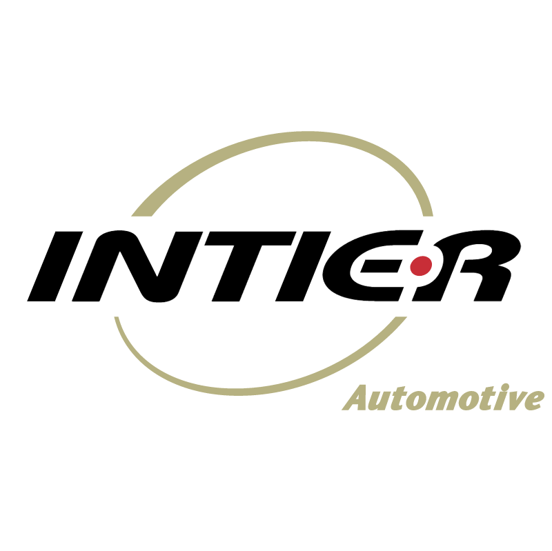 Intier Automotive vector