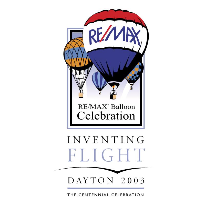 Inventing Flight vector logo